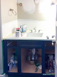 how to paint thermofoil cabinets life on virginia street