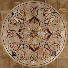 wood flooring hradwood flooring parquet medallion pear