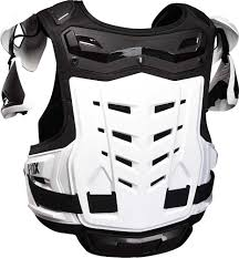 motocross safety gear fox racing raptor vest motocross dirtbike offroad ebay