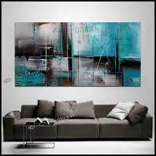 teal wall art teal home decor aqua teal turquoise by largeartwork