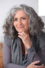 long hair styles for middle age women older women with long hair long hairstyles 2016 2017