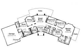 free southwest style house plans u2013 house style ideas