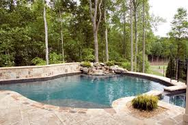 Pictures Of Retaining Wall Ideas by Retaining Wall Ideas Around Pool Pictures Homestylediary Com