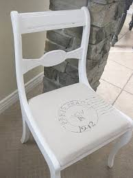 Recovering Dining Chairs Best 25 Recover Dining Chairs Ideas On Pinterest Recover Chairs