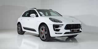 2015 porsche macan s white porsche macan turbo 2015 gve luxury vehicles london