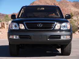 lexus service beverly hills 2001 lexus lx lx470 luxury suv ebay