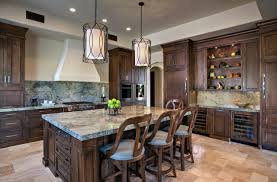 kitchen room legacy cabinets blue curtains craftsman homes