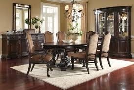 traditional dining room sets dining room furniture atlanta enchanting idea dining room tables