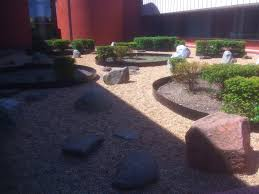 modern garden ornaments home design layout ideas