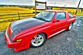 chrysler conquest bboyronnie 1987 chrysler conquest specs photos modification info