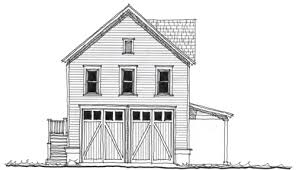 Allison Ramsey House Plans House Plan G0074 Design From Allison Ramsey Architects