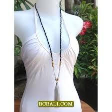 handmade long necklace images Tassel pendant necklaces beads handmade tassel pendant necklaces jpg