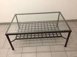 lucite coffee table ikea glass coffee table ikea writehookstudio com