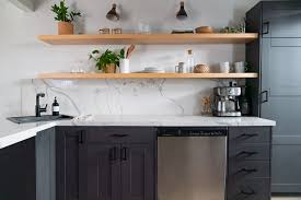 kitchen cabinet baseboards the best types of paint for kitchen cabinets