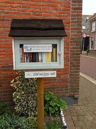 cracking down on little free libraries this is why we can u0027t have