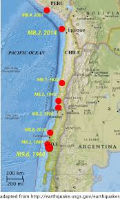 Map Chile 37 Best Chile Volcano April 2015 Cern Images On Pinterest