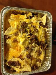 Quick Toaster Oven Recipes Toaster Oven Nachos With Already Cooked Meat Reheated In