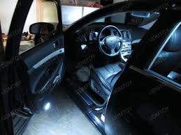 Car Led Interior Lights Infiniti G37 Q60 Coupe Exact Fit Led Interior Lights Package