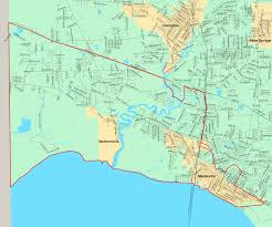 Where Is Palm Harbor Florida On The Map by St Tammany District Maps The Sibley Group At Keller