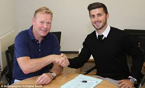 shane long hairstyle shane long completes 12m southton move after just eight months