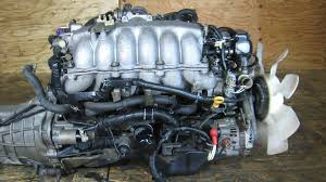 jdm rb25det nissan skyline turbo engine 5speed transmission r33