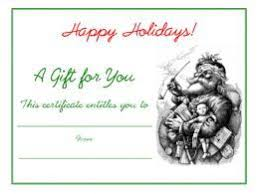 gift certificate printing 22 best gift certificate printables images on