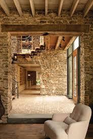 Stone On Walls Interior Extraordinary Ideas Interior Stone Wall Fine Design 17 Ideas About