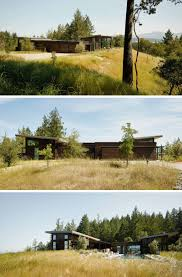 Feldman Architecture This Californian Wine Country House Was Designed For People Who