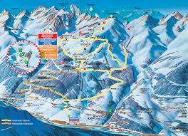 Bad Gastein Skigebiet Skigebiet Kappl Alblitt Tirol österreich