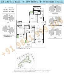 floor plan ireo victory valley gurgaon