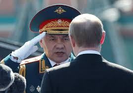 vladimir putin military backed by putin russian military pushes into foreign policy