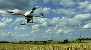 md4 200 entry level uav for aerial photography and inspection