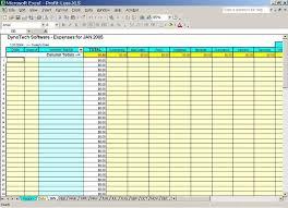 bookkeeping excel spreadsheet 1 free excel bookkeeping