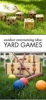 fun backyard games for all ages home outdoor decoration