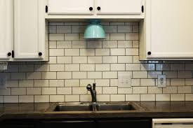 subway ceramic tiles kitchen backsplashes great home decor
