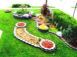 front yard landscape design ideas and backyard landscaping designs