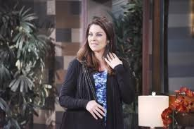 nichole on days of our lives with short haircut days of our lives spoilers nicole reacts to discovering brady s