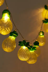 Fairy Lights Outdoor by 25 Best Tropical Outdoor String Lights Ideas On Pinterest