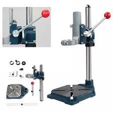 Pedestal Drill Bench Drill Pedestal Press Precise Drill Stand Machine For Hand