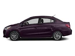 2017 mitsubishi mirage g4 price trims options specs photos