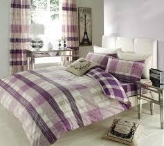 Duvet Cover Purple Duvet Cover With Pillow Case Quilt Cover Bedding Set Venezia Purple