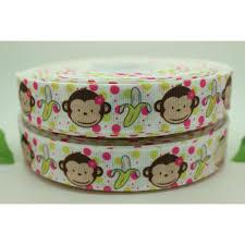 monkey ribbon popular monkey ribbon buy cheap monkey ribbon lots from china