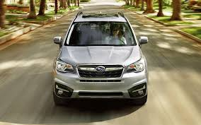 subaru forester old model 2018 subaru forester features subaru
