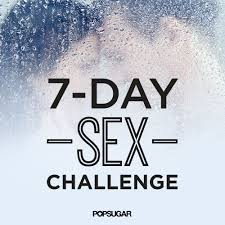 Challenge How Do You Do It 7 Day Challenge Popsugar
