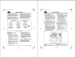 mack e7 e tech diesel engine service manual