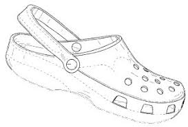 crocs loses inter partes reexam will appeal rejection of design