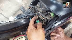 cara mengetahui fungsi warna pada kabel motor memperkenalkan
