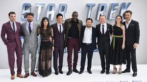 Seeking Cast And Crew Cast Crew Talk Trek Beyond A Hybrid Of A Tos Episode And
