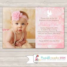 Baptismal Invitation Card Design Baby Baptism Invitations U2013 Gangcraft Net