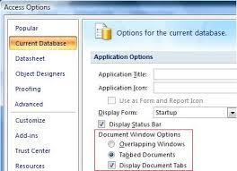 membuat form login dengan ms access 2007 microsoft access form design tips